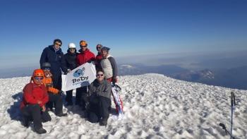 With LATITUR on Junín de los Andes you can make Ascenso al Volcán Lanín