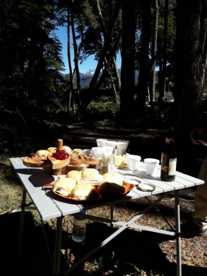 With LATITUR on San Martin de los Andes you can make Servicio de Guía Local Exclusivo