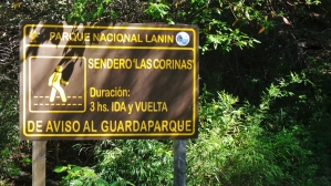 With LATITUR on San Martin de los Andes you can make Trekking Guiado: Hua Hum - Chachin y las Corinas