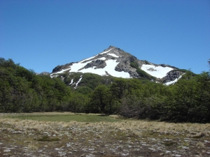 With LATITUR on Cerro Acol, Neuquén, Argentina you can make Trekking y ascenso al Cerro Acol