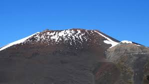 In Achen Ñiyeu, Neuquén, Argentina you can Trekking Guiado: Volcán Achen Ñiyeu with LATITUR
