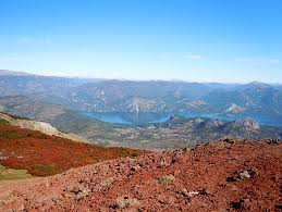 In Cerro Colorado, Neuquén, Argentina you can Trekking y ascenso al Cerro Colorado with LATITUR