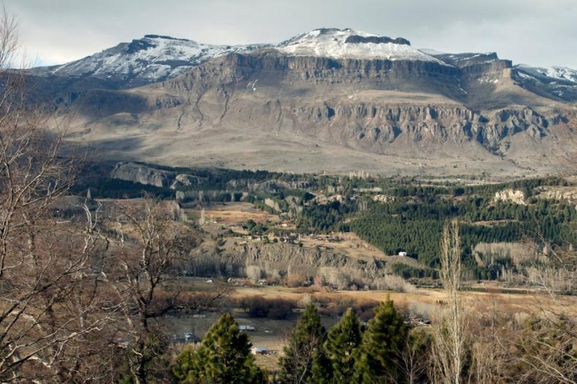 In Canopy San Martín de los Andes, Callejón de Gins Gins, San Martin de los Andes, Neuquén, Argentina you can Canopy San Martín de los Andes with LATITUR