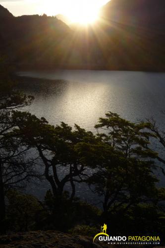 In Llao Llao, Río Negro, Argentina you can Trekking Cielos del Llao Llao with LATITUR