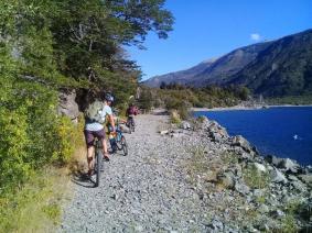 With LATITUR on Cto Chico, Río Negro, Argentina you can make Bicicleta por el Circuito Chico de Bariloche