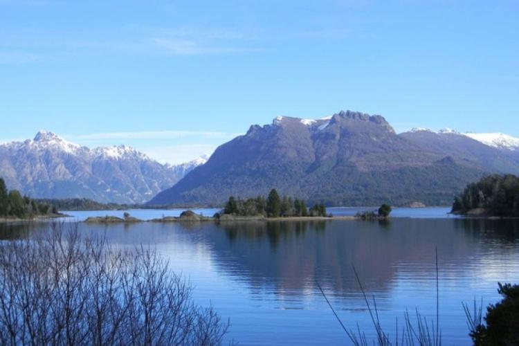 In San Carlos de Bariloche, Río Negro, Argentina you can Isla Victoria y Bosque de Arrayanes with LATITUR