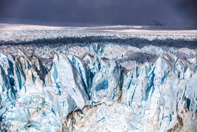 In El Calafate, Santa Cruz, Argentina you can Excursión Glaciar Perito Moreno con navegación with LATITUR
