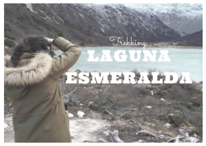 With LATITUR on Laguna Esmeralda you can make Trekking a la Laguna Esmeralda