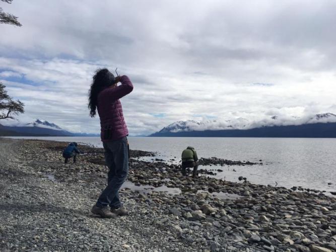 In Ushuaia, Tierra del Fuego, Argentina you can Lagos Off Road con canoas with LATITUR