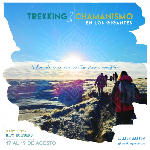 In Pampa de Achala, Córdoba, Argentina you can TREKKING Y CHAMANISMO PAMPA DE ACHALA GIGANTES with LATITUR