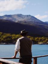 With LATITUR on Parque Nacional Tierra del Fuego, Ushuaia, Tierra del Fuego, Argentina you can make PARQUE NACIONAL TIERRA DEL FUEGO