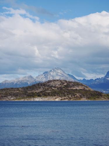 In Parque Nacional Tierra del Fuego, Ushuaia, Tierra del Fuego, Argentina you can PARQUE NACIONAL TIERRA DEL FUEGO with LATITUR