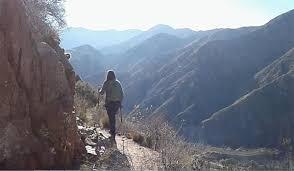 In Cacheuta, Mendoza, Argentina you can Trekking Familiar en Cacheuta with LATITUR