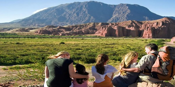 In Cafayate, Salta, Argentina you can Cafayate - Hermoso recorrido en vehiculo with LATITUR