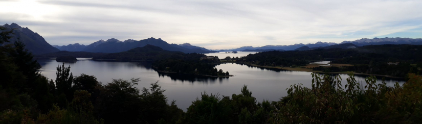 In San Carlos de Bariloche, Río Negro, Argentina you can Servicio Privado de Guía Medio Día with LATITUR