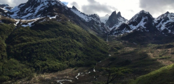 With LATITUR on Ushuaia you can make Trekking Vuelta a las Torres del Rio Chico