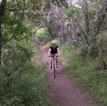 With LATITUR on 7 km de por ruta 62, San Martin de los Andes, Neuquén, Argentina you can make Bicicleta MTB por Laguna Rosales, Bandurrias y más