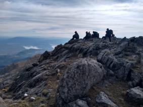 With LATITUR on Champaquí you can make Cerro Champaquí. Camino alternativo. Desde Rosario