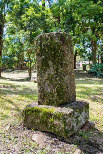 In N3322 San Ignacio, Misiones, Argentina you can Excursión a Ruinas de San Ignacio y Minas de Wanda with LATITUR