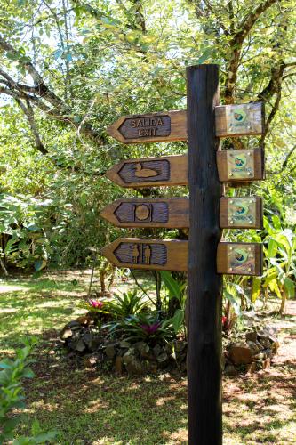 In Puerto Iguazú, Misiones, Argentina you can Excursión Biocentro Iguazú with LATITUR