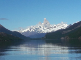 With LATITUR on El Chalten you can make Espectacular Full Day Chaltén con trekking libre