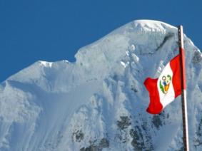 With LATITUR on Nevado Pisco, 02160, Perú you can make NEVADO PISCO