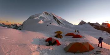 With LATITUR on Alpamayo, 02195, Perú you can make NEVADO ALPAMAYO, La montaña más hermosa del mundo