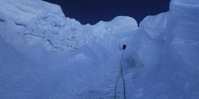 In Alpamayo, 02195, Perú you can NEVADO ALPAMAYO, La montaña más hermosa del mundo with LATITUR