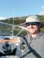 Gone Fishing Patagonia